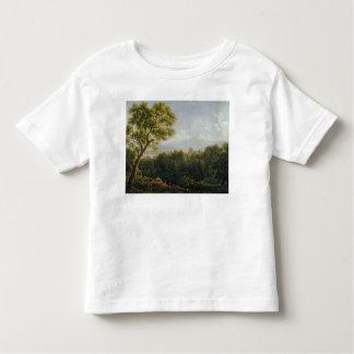 View of Frascati Toddler T-shirt
