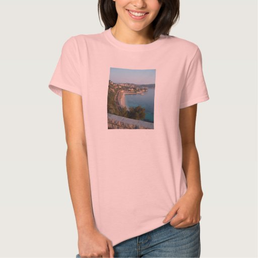 View Of French Coast Shirt