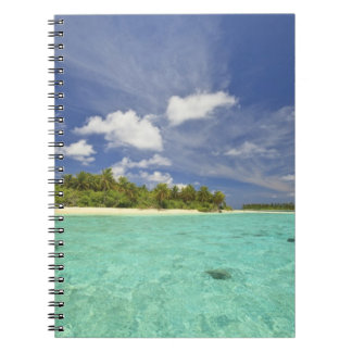 View of Funadoo Island from Funadovilligilli Notebook