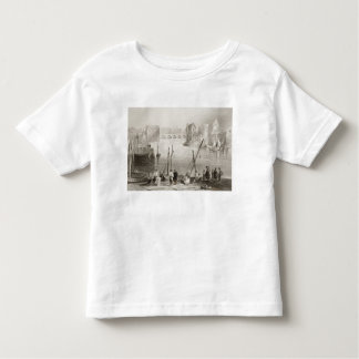 View of Galway from the Claddagh Toddler T-shirt