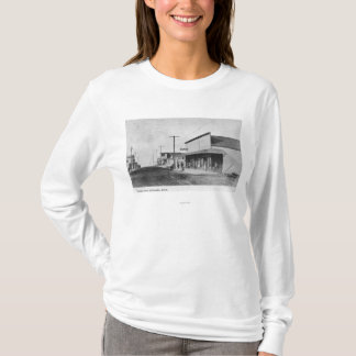View of George Street T-Shirt