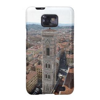 View of Giotto's Bell Tower (Campanile di Galaxy S2 Case