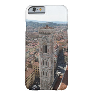 View of Giotto's Bell Tower (Campanile di Barely There iPhone 6 Case