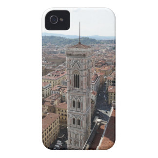 View of Giotto's Bell Tower (Campanile di iPhone 4 Case-Mate Case