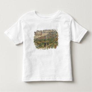 View of Granada Toddler T-shirt