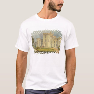 View of Hampton Court from the North-west, c.1806 T-Shirt