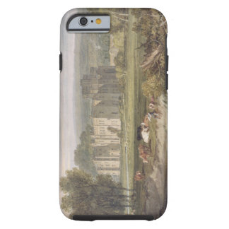 View of Hampton Court, Herefordshire, from the sou Tough iPhone 6 Case