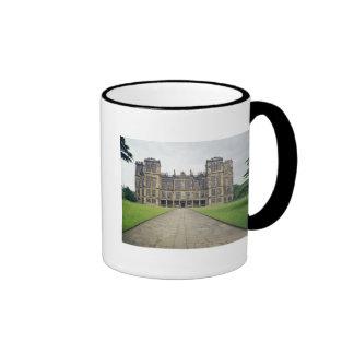 View of Hardwick Hall Coffee Mug