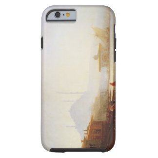 View of Istanbul, 1864 (oil on canvas) Tough iPhone 6 Case