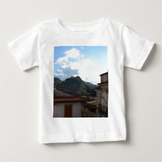 View Of Laino Castello Baby T-Shirt