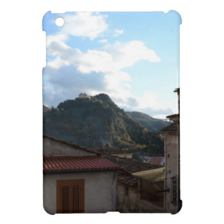 View Of Laino Castello iPad Mini Cover