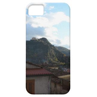 View Of Laino Castello iPhone SE/5/5s Case