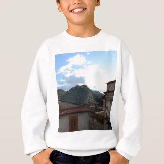 View Of Laino Castello Sweatshirt