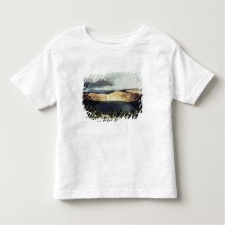 View of Lake Guatavita Toddler T-shirt