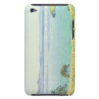 View of Lake Leman from Chexbres, 1905 Barely There iPod Case