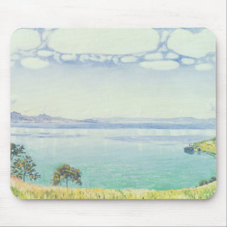 View of Lake Leman from Chexbres, 1905 Mouse Pad