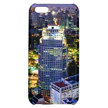 View of Lumphini Park Case For iPhone 5C