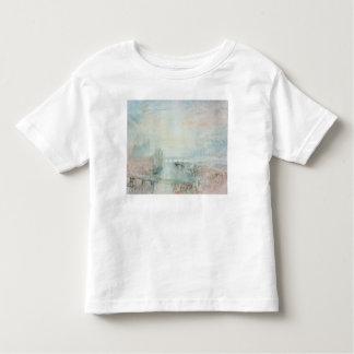 View of Lyons Toddler T-shirt
