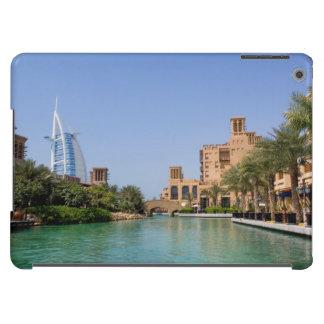 View Of Madinat Jumeirah, Dubai Case For iPad Air