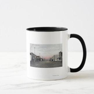 View of Main Street Mug