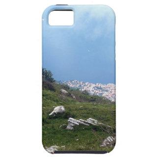 View of Malcesine, Lake Garda