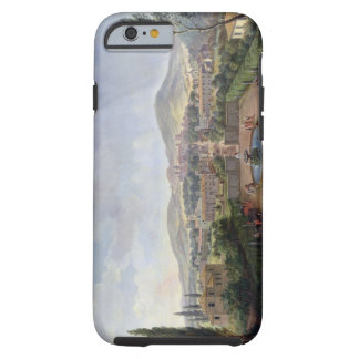 View of Marino, 1719 (oil on canvas) iPhone 6 Case