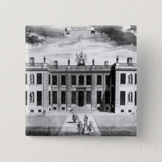 View of Marlborough House in Pall Mall Button