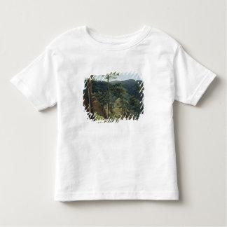 View of Mount Brocken, 1829 Toddler T-shirt