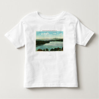 View of Mts. Marcy, Colden, and McIntyre Shirt