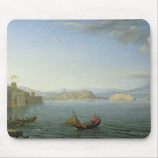 View of Naples, 1750 Mouse Pad
