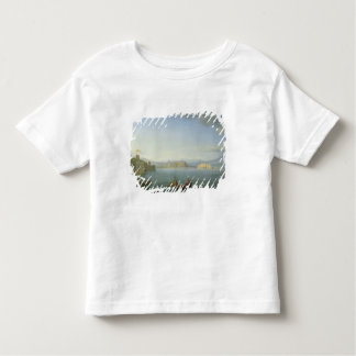View of Naples, 1750 Toddler T-shirt
