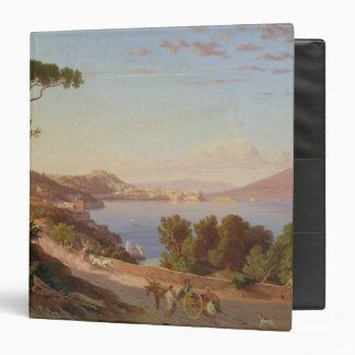 View of Naples Binder