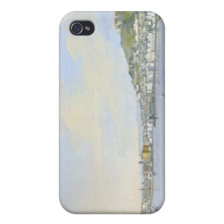 View of Naples iPhone 4 Case