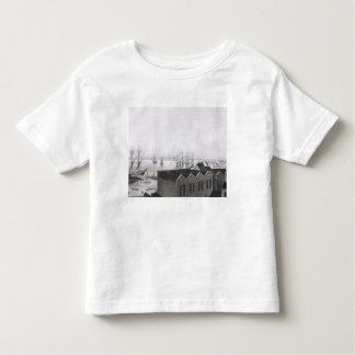 View of New Orleans taken from the Lower Cotton Pr Shirts
