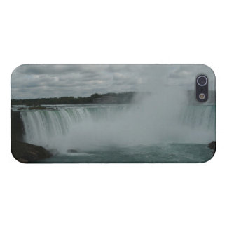 View of Niagara Falls, Canada iPhone SE/5/5s Case
