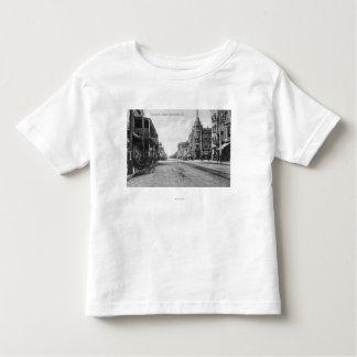 View of Nineteenth Street # 2Bakersfield, CA Shirts