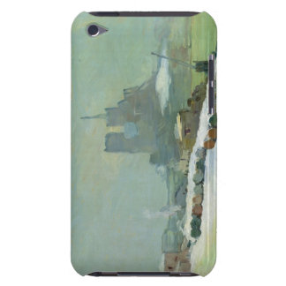 View of Notre Dame, 1894 (oil on canvas) iPod Case-Mate Case