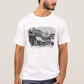 View of Notting Hill Gate, c.1913 T-Shirt