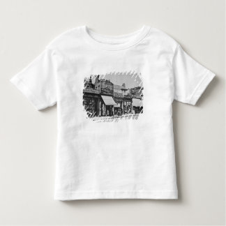 View of Notting Hill Gate, c.1913 Toddler T-shirt