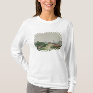 View of Nuremberg, 1496-97 T-Shirt