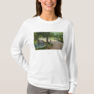 View of Old North Bridge T-Shirt