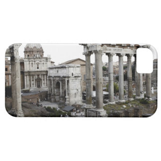 View of old ruin iPhone SE/5/5s case