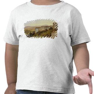 View of Olevano, 1821-24 Tshirts