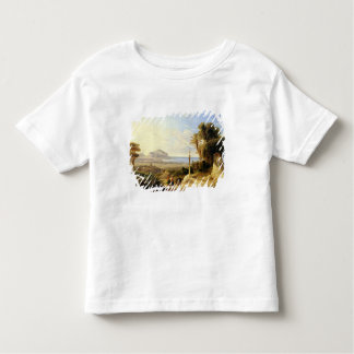 View of Palermo, 1840 T Shirt