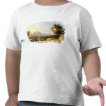 View of Palermo, 1840 Tee Shirt