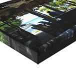 View of Paradise Canvas Print