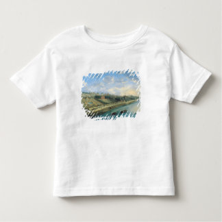 View of Passy and Chaillot from Grenelle Tee Shirt
