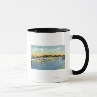 View of Perkins Cove Mug
