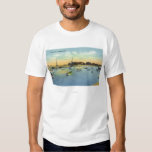 View of Perkins Cove T-Shirt