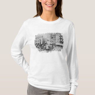 View of Piccadilly Circus, c. 1900 T-Shirt